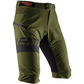 Leatt DBX 3.0 Korte Broek Heren, forest